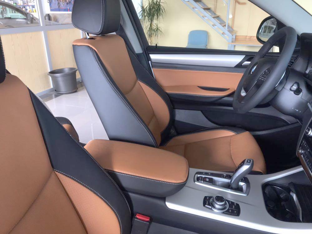 Tapiceria-BMW