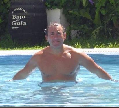 Julio Moreno